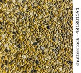 Small photo of Exposed aggregate concrete tile for homes decoration / Pavement background / Ideal for driveway and walkway near swimming pool,non slippery and good traction for general purpose applications