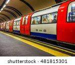 london  uk   september 29  2015 ... | Shutterstock . vector #481815301
