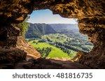 Cueva Ventana   Window Cave In...