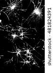 black and white background ... | Shutterstock .eps vector #481824391