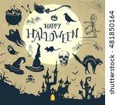 vector illustration of...   Shutterstock .eps vector #481850164