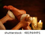 Poultice Massage Herbal...