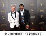 los angeles   sep 11   bill nye ... | Shutterstock . vector #481985359