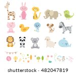 a vector illustration of... | Shutterstock .eps vector #482047819