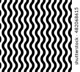 Repeatable Wavy  Zigzag...