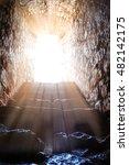 Resurrection Of Jesus Christ....