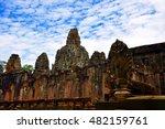 siem reap  cambodia   august... | Shutterstock . vector #482159761