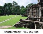 siem reap  cambodia   august... | Shutterstock . vector #482159785