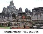 siem reap  cambodia   august... | Shutterstock . vector #482159845