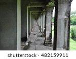 siem reap  cambodia   august... | Shutterstock . vector #482159911