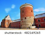 Lublin  Poland   July 26   The...