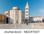 Zadar  Croatia   September 1 ...