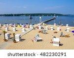 Berlin Wannsee  Lake