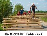 murska sobota  slovenia  09.10... | Shutterstock . vector #482237161