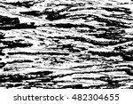 vector of wood bark  old wood... | Shutterstock .eps vector #482304655