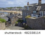 Hugh Town  St Mary's  Isles Of...