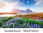 the picturesque landscapes of... | Shutterstock . vector #482376421