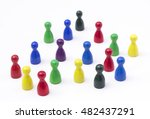 group | Shutterstock . vector #482437291