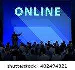 Online Internet Network...