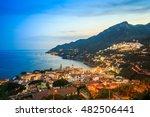 Vietri Sul Mare  Amalfi Coast ...