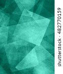 abstract blue green background... | Shutterstock . vector #482770159