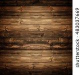 wood texture  vignette border   Shutterstock . vector #483037669