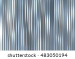 beautiful abstract vertical... | Shutterstock . vector #483050194