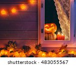 Happy Halloween  The Window Of...