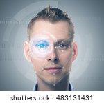 Face Verification Man