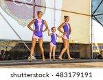 odessa  ukraine  10 september... | Shutterstock . vector #483179191