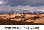 colorado | Shutterstock . vector #483193885