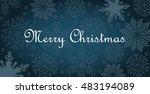 vector illustration of... | Shutterstock .eps vector #483194089