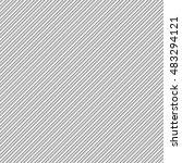 abstract seamless pattern.... | Shutterstock .eps vector #483294121