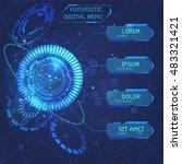 set ui hud elements for cyber...