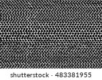 vector seamless texture with a... | Shutterstock .eps vector #483381955