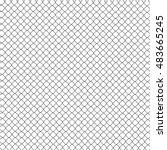 Net Pattern Background   Vecto...