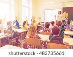 Education  Elementary School ...