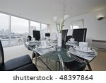 Modern Luxury Apartment With...