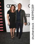 Small photo of LOS ANGELES - SEP 15: Mandy Fabian, Patrick Fabian at the Audi Celebrates The 68th Emmys at the Catch on September 15, 2016 in West Hollywood, CA