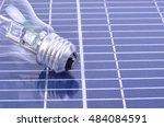 Saving Money With Solar Panels...