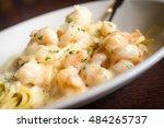 Fresh Italian Shrimp Scampi...