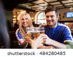 sport  soccer  people and...   Shutterstock . vector #484280485