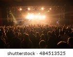 moscow  russia   september 10 ... | Shutterstock . vector #484513525