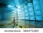 Interior Of Gtem Cell And Prob...