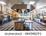 russia  togliatti   august 30 ... | Shutterstock . vector #484588291