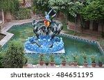 editorial  delhi  india   sept...   Shutterstock . vector #484651195