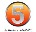 racing set for scale model... | Shutterstock . vector #48468052