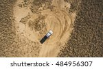 Top View Aerial Photo From...
