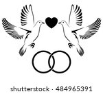 Wedding symbol  Wedding Symbols Free Vector Art - (26951 Free Downloads)