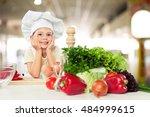kid. | Shutterstock . vector #484999615